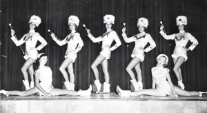 South56majorettes jpg