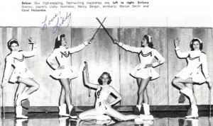 South57majorettes jpg